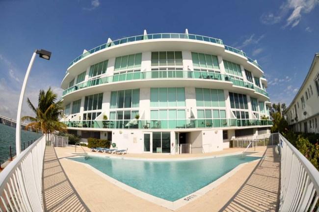 Bay View Loft Condos Miami Beach