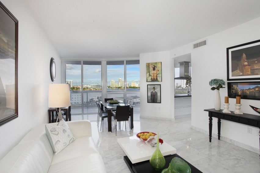 Trump Royale 1201 | Just Listed by Coleman Properties Group | #SunnyIslesBeach #Miami