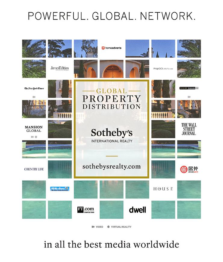 Sothebys International Realty Marketing Partners
