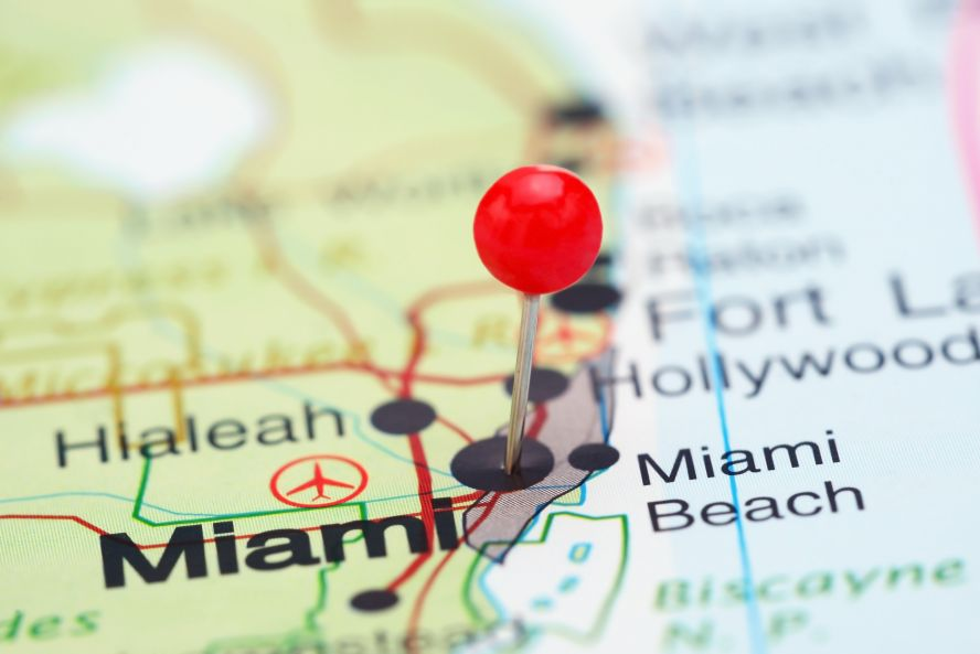 Miami's Million-Dollar Cash Sales and Government Scrutiny by FinCEN Miami Beach CASH Sales