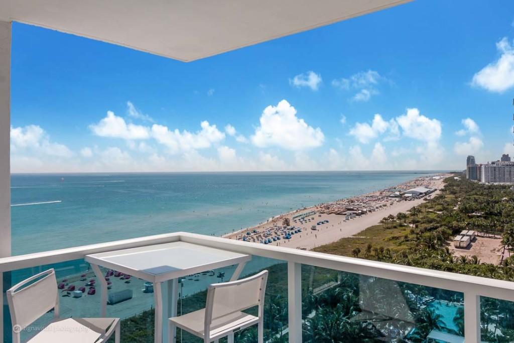 Roney Palace 1509 Views Miami Beach