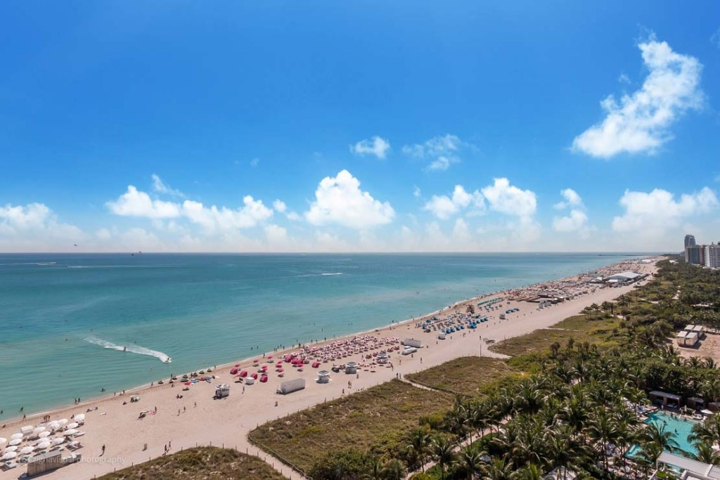 Roney Palace #1509 Miami Beach