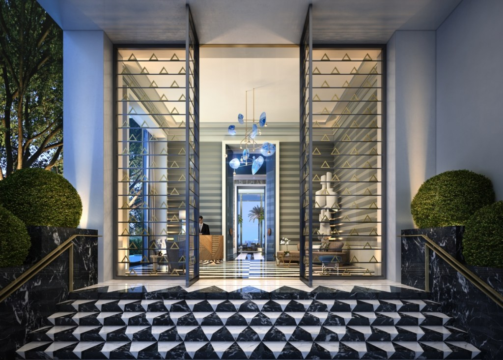 Elysee Entry_Motor_Court_Edgewater_Miami