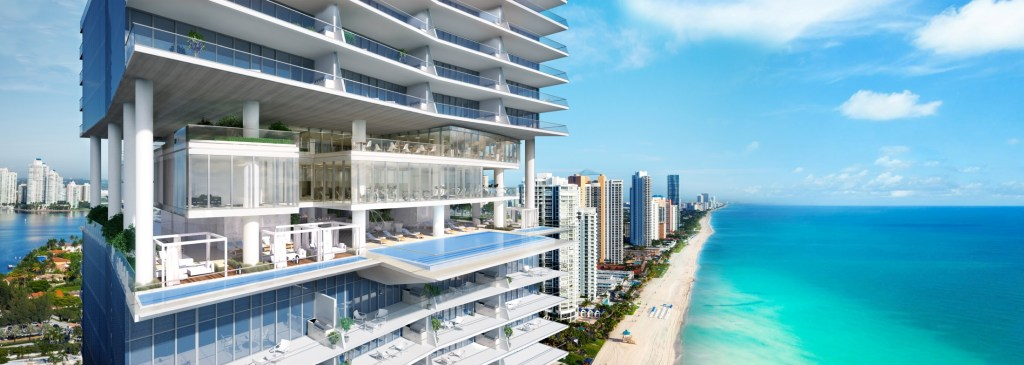 Turnberry-Turnberry-Ocean Club Penthouse Sunny Isles Beach Amenities