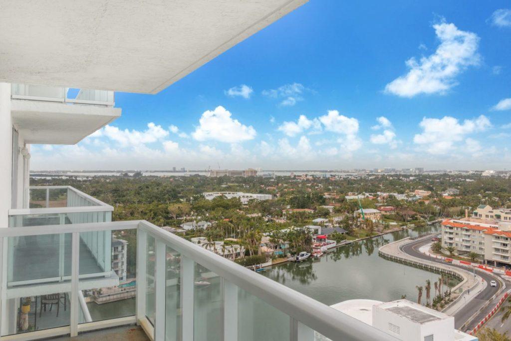 Just Sold Royal Club 1703 in Miami Beach, Florida
