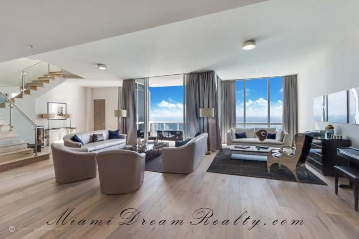 Trump Royale TS06 Sunny Isles Beach