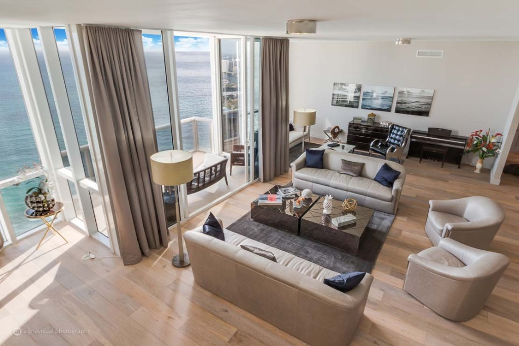 Trump Royale TS06 Sunny Isles Beach Penthouse 06