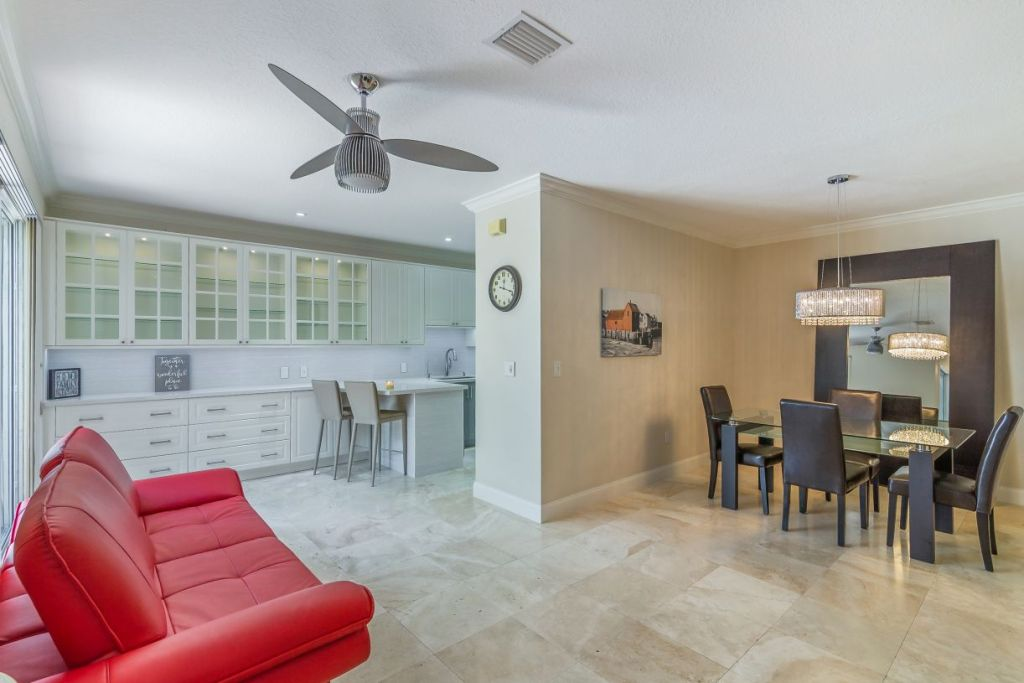1125 Buttonwood Lane Hollywood Florida Townhome for Sale