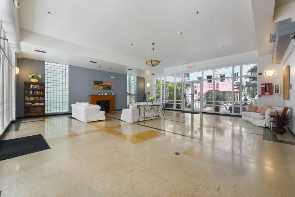 Drake Ocean Drive South Beach Miami