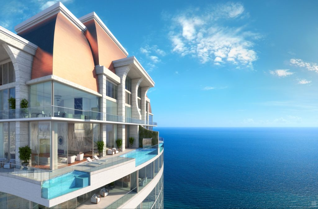 Estates at ACQUALINA Penthouse