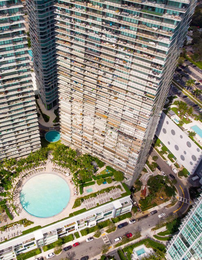 Paraiso Bay Edgewater Miami