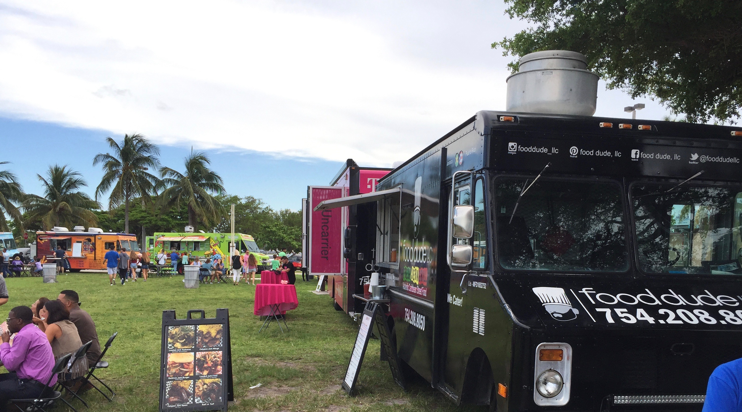 Red Snapper Food Truck