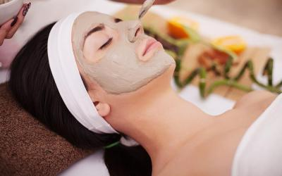 Facial Treatments at Home