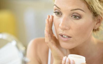 Combination Skin Cream