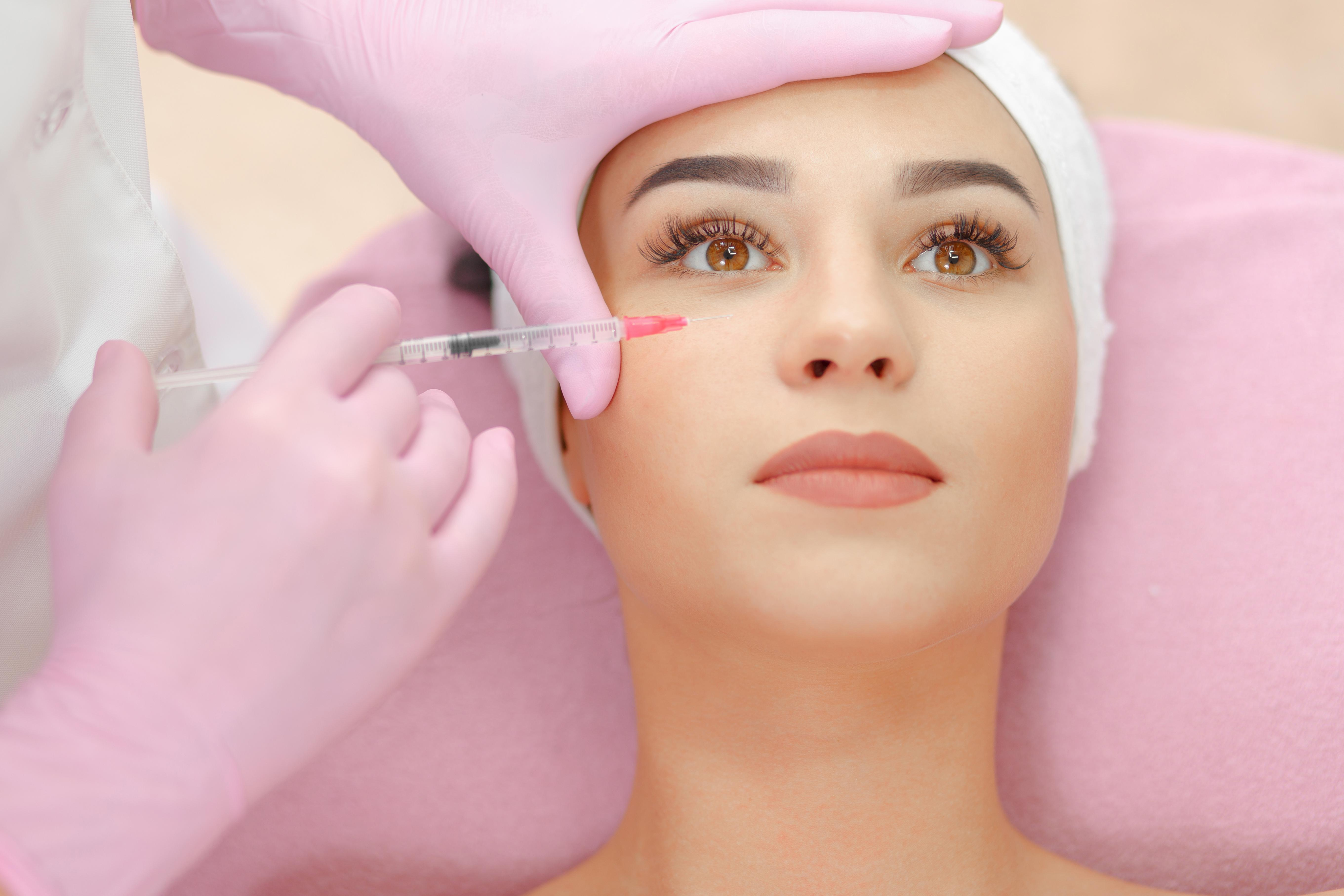 Botox Treatment for Wrinkes