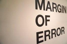 Margin of Error at The Wolfsonian