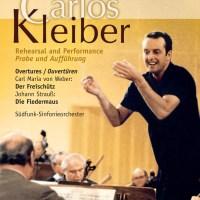 Carlos Kleiber en Stuttgart 1970