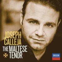 """Joseph Calleja, el """"halcón"""" maltés"""