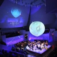 John Cage y sus sonidos del silencio en la NWS