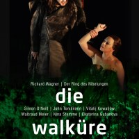 Die Walküre, un asunto de mujeres
