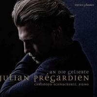 Julian Prégardien, digno hijo de su padre