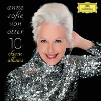 DG celebra los 60 de Anne Sofie von Otter