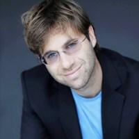 """Tomás Cotik, violinista, argentino """"de Miami"""""""
