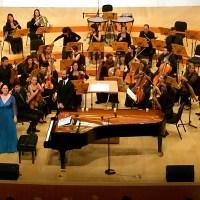 Mozart, insólito puente entre Miami y La Habana