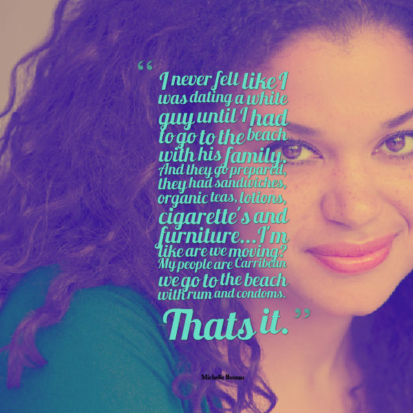 Funny Quotes about Marriage By Michelle Buteau