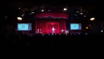 A review Brickell Comedy Festival
