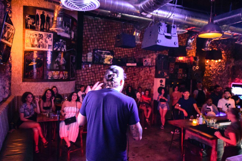 Sweet Caroline Comedy Night 7-24-18-11