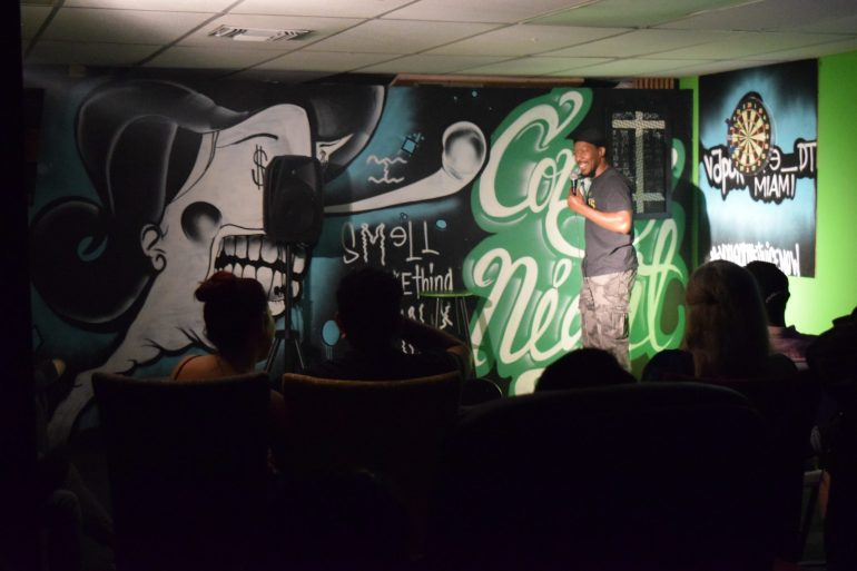 Downtown Comedy Lounge