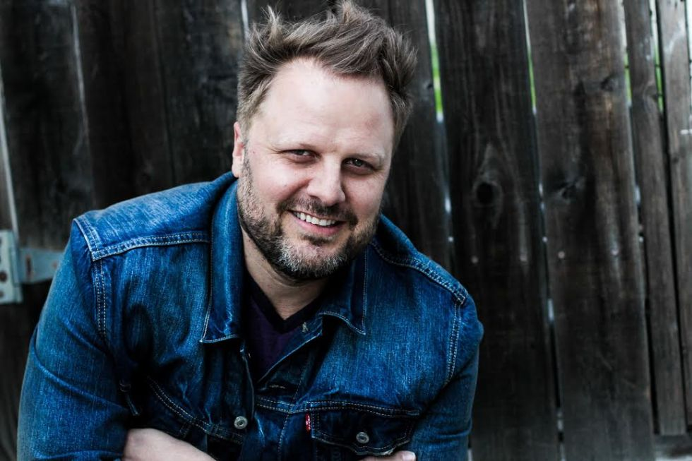 5 Interview Questions with Comedian Forrest Shaw