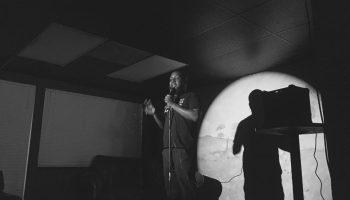 Miami Comedy Podcast + Comedy Benefit for Haiti