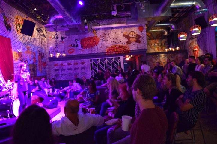 Comedy Shows Happening this Weekend