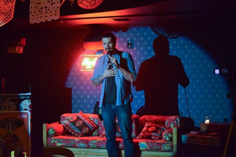 El Grito Comedy Night