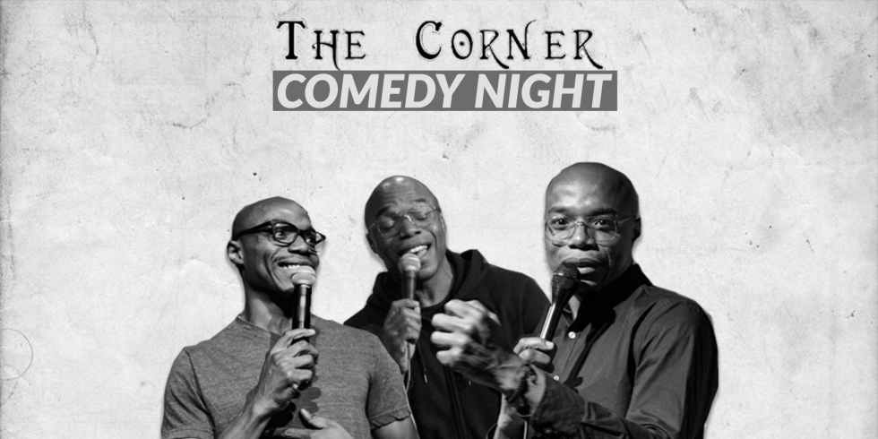 The Corner Comedy Night feat. Kyle Grooms