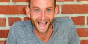 Have nots comedy presents Erik Myers