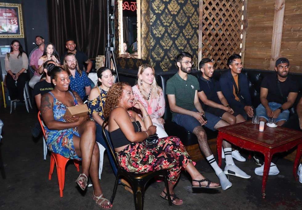 3 Miami Comedy Shows This Week