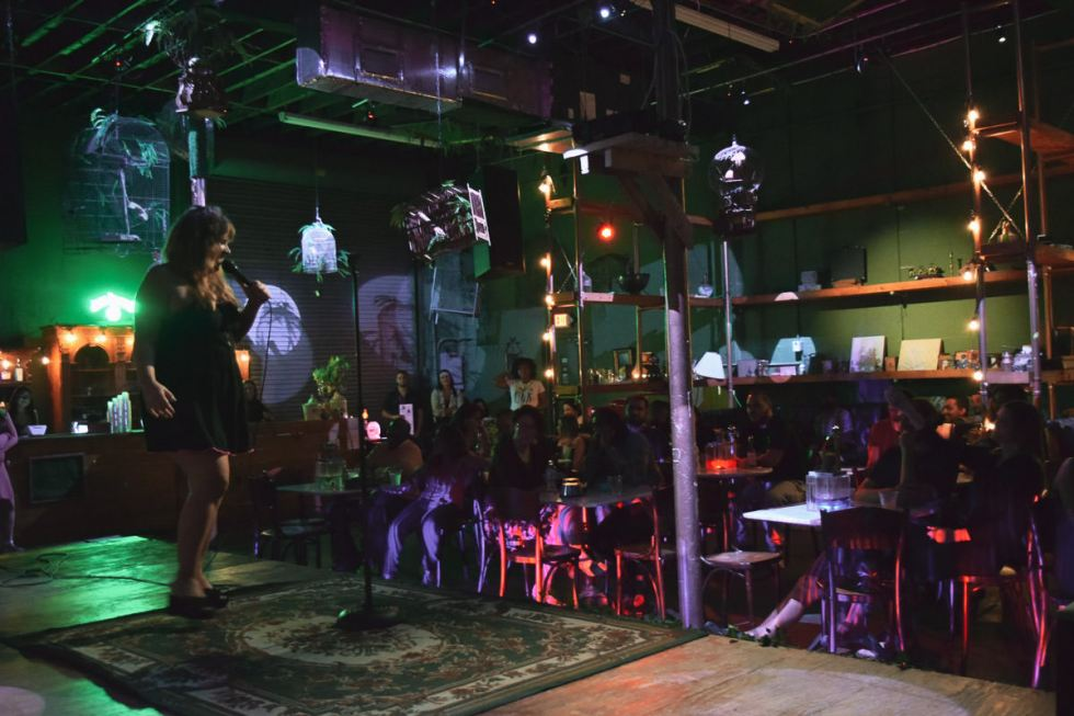 4 Miami Comedy Shows this Week