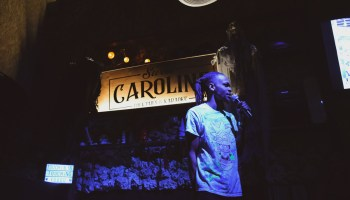 Miami Comedian JJ Hosts Every Tuesday at Sweet Caroline Karaoke Bar