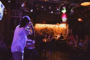 Sweet Caroline Comedy Night 12-10-19