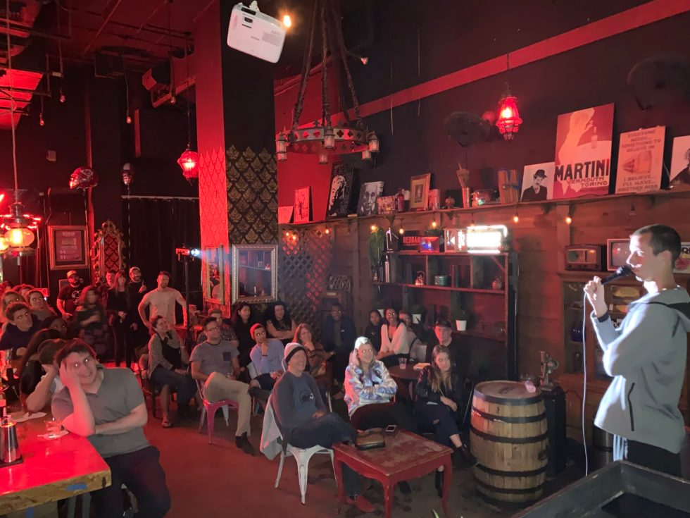 Get in on the Best Comedy Shows in Miami