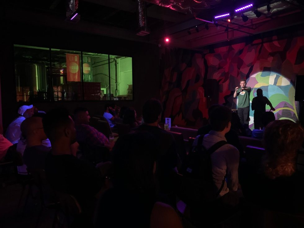 Calle Ocho and Downtown Miami Comedy Shows