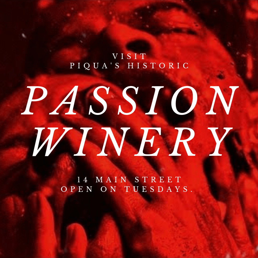 Passion Winery