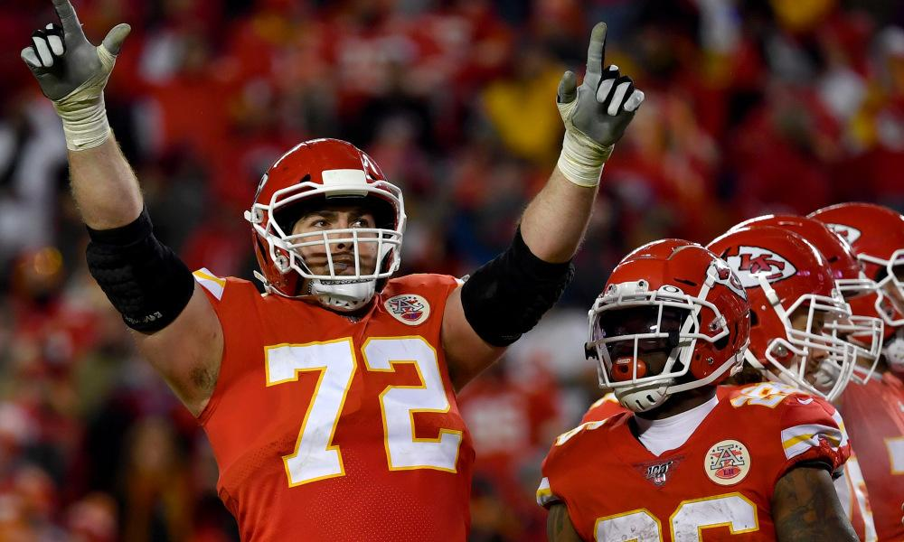Miami County Native Wins Super Bowl With Kansas City Chiefs, Contributes Little To Victory