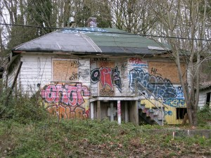 6 Worst Graffiti Tags in Miami County
