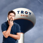"Troy Man Realizes He's Always Pronounced It ""Chroy"""