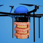 """Strawberry Festival """"Drone-nuts"""" Available To Locals"""