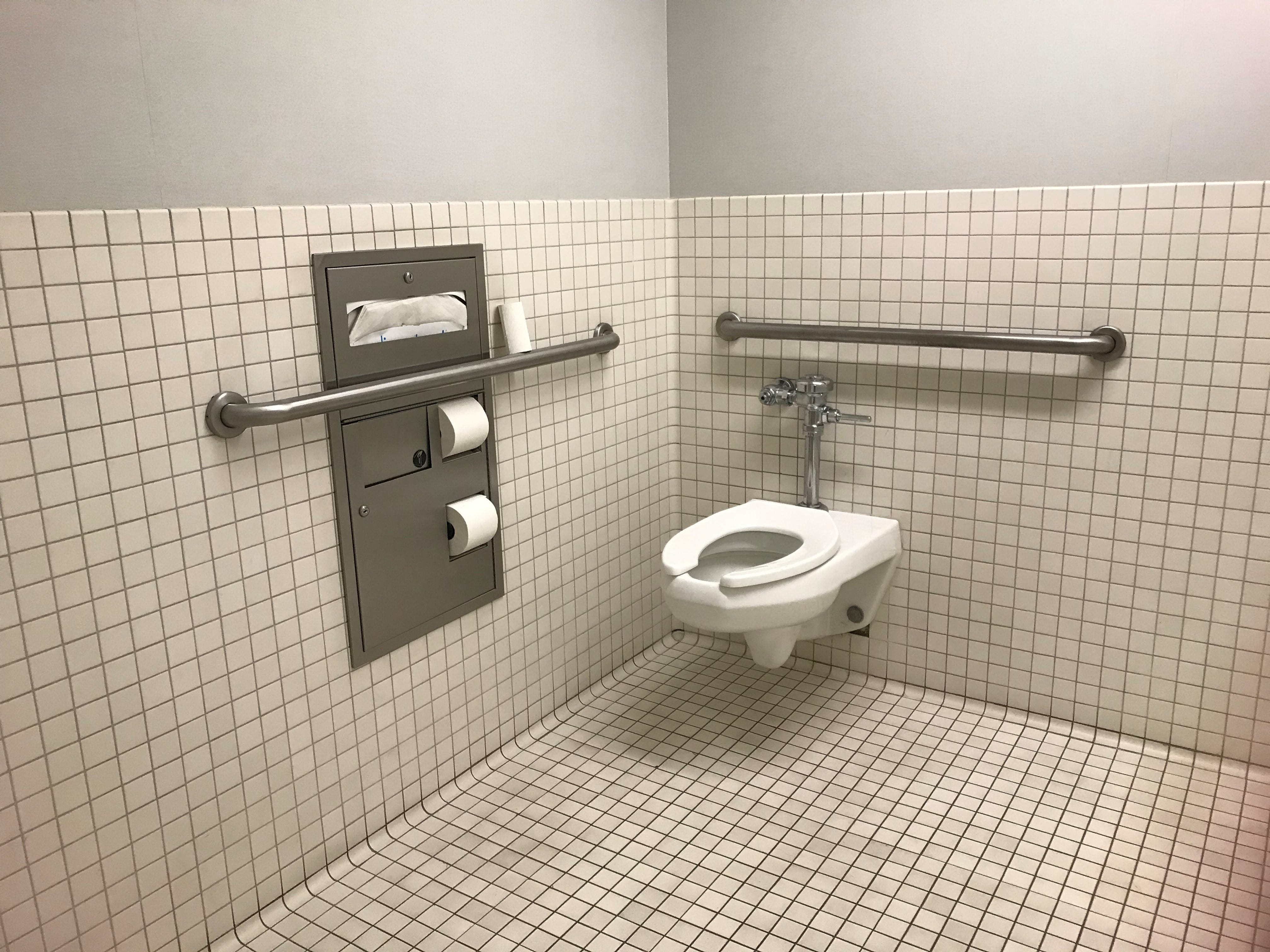 2021 Public Restroom Power Rankings